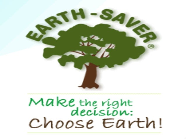 The impacts of over-consumption and over-waste Earth Saver Inc., North Miami Beach, Fl