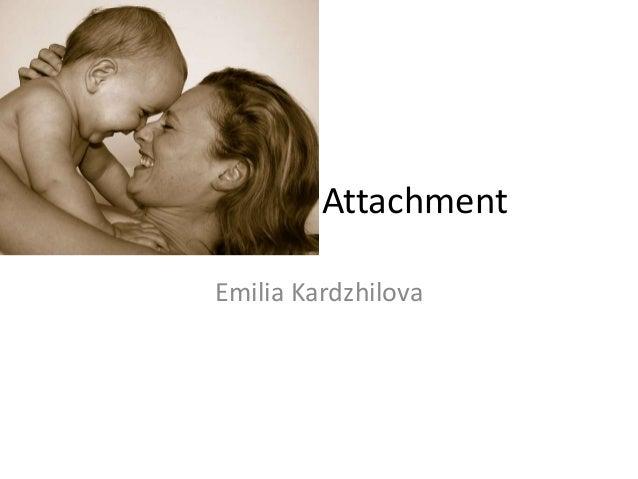 Attachment Еmilia Kardzhilova