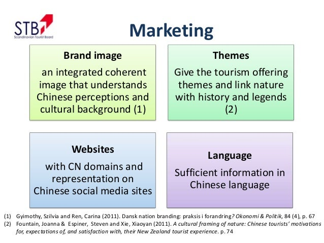 chinese outbound tourists understanding their attitudes Destination attributes and chinese outbound tourism understanding of chinese outbound tourism by analyzing chinese tourist's profile and to adapt their.