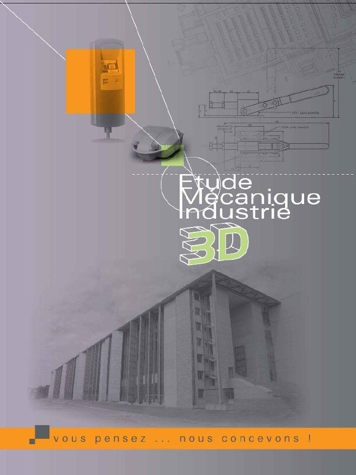 HISTORIQUEEntreprise créée en 2011.20 ans de conception mécaniqueIndustrie mécaniqueMenuiserie aluminium et acierConc...