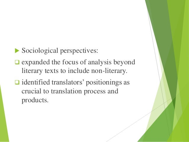 translation technique by molina and albir Translation techniques (molina & albir, 2002) → assessment of the validity of a translation technique is based on: - text genre - type of translation.
