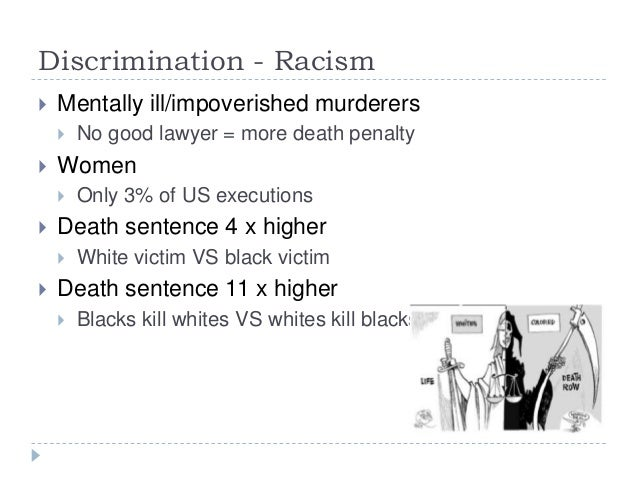 presentation death penalty english