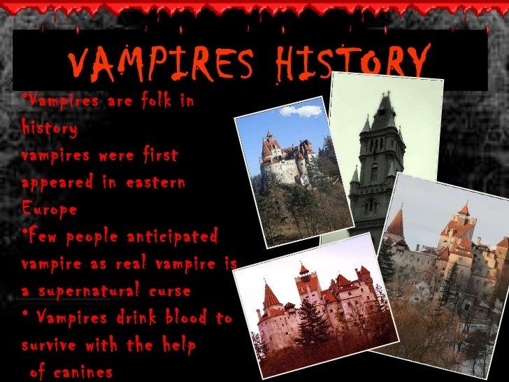 vampires by maryam n sumera