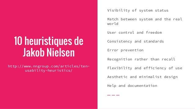 """● Ergonomie Web - Amélie Boucher ● Memento """"Sites web - Les bonnes pratiques"""" - Elie Sloïm ● Mobile First - Luke Wroblewsk..."""
