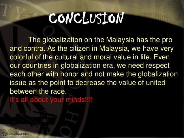 How To Start A Proposal Essay Globalization In Malaysia   Jpg Cb   Essay On Importance Of Good Health also Essay In English Globalization Essay Introduction  Romefontanacountryinncom Classification Essay Thesis