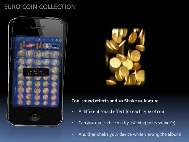 Euro Coin Collection - with 2 Euro Commemoratives