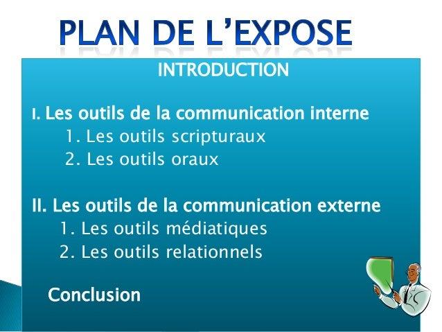 Famous LES OUTILS DE LA COMMUNICATION ORGANISATIONNELLE ZY56