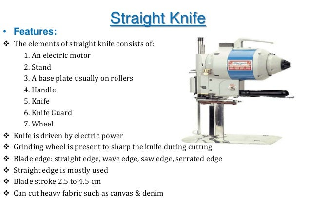 how to use cutting machine