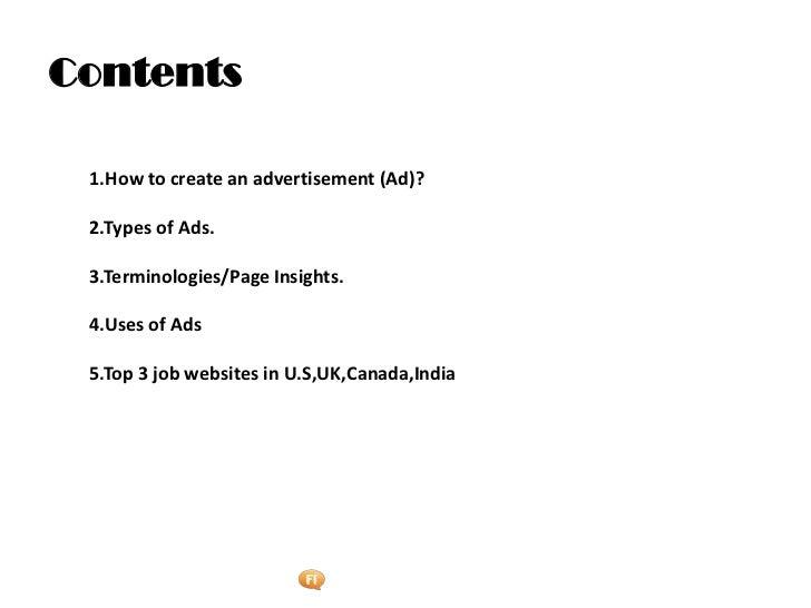 Facebook ads ppt Slide 2