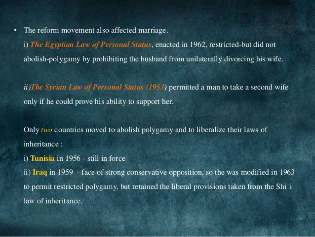 family law issues ( ottoman empire )