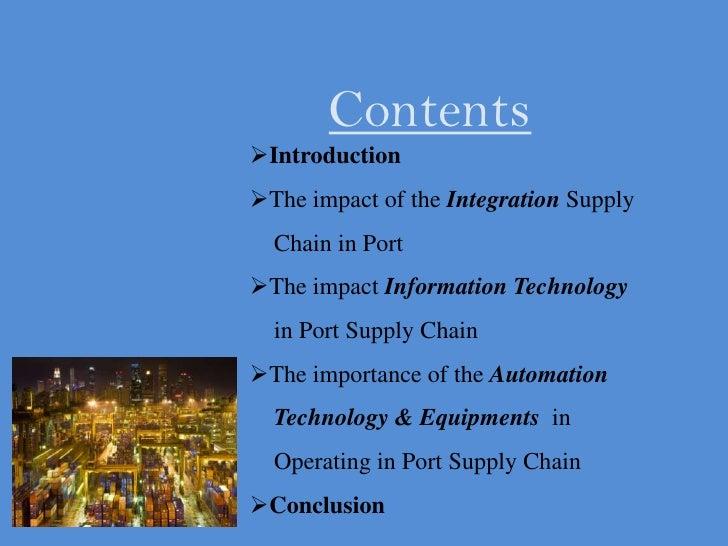 Contents<br /><ul><li>Introduction