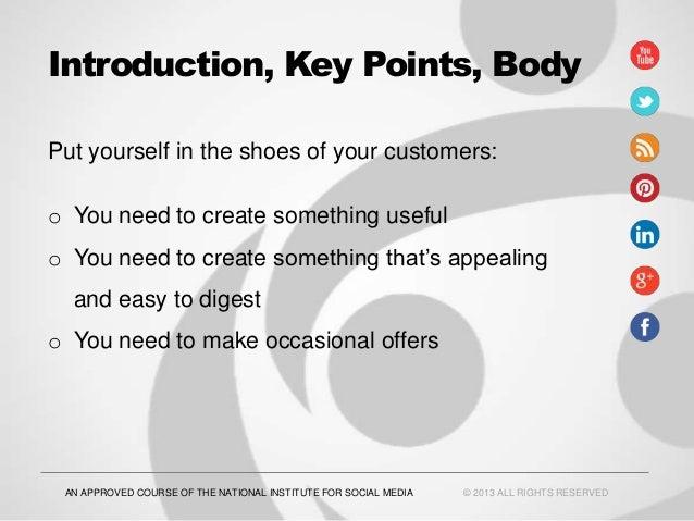 social marketing planning process pdf