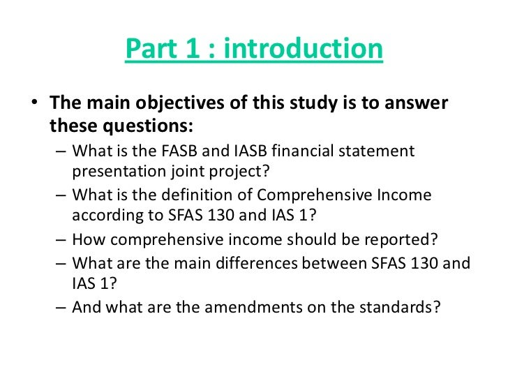 fasb and iasb relationship goals