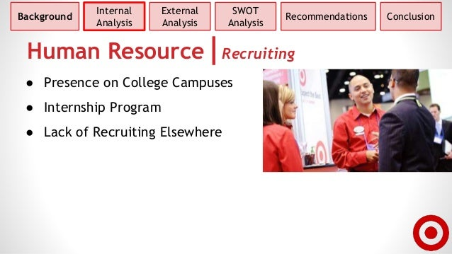 target corporate office human resources