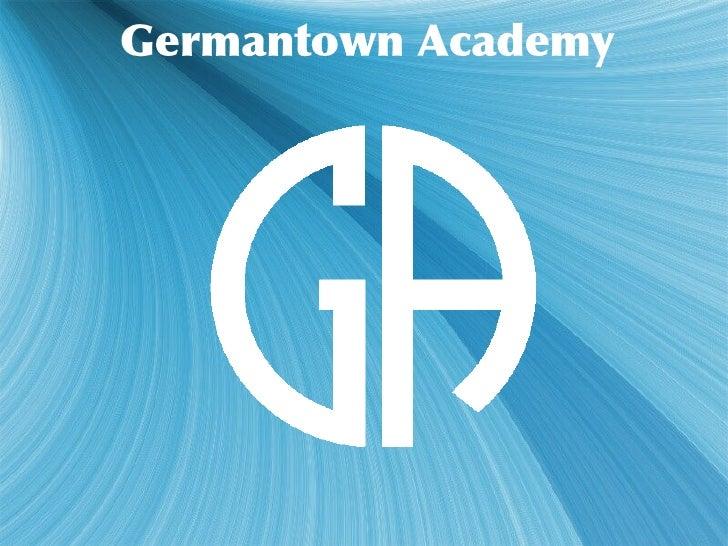 Germantown Academy