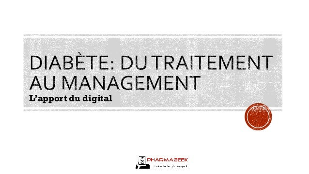 L'apport du digital