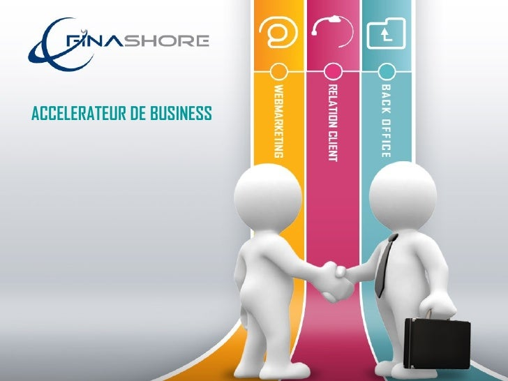 ACCELERATEUR DE BUSINESS