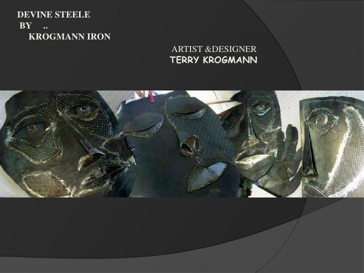 Photo Album<br />DDby LISAD<br />DEVINE STEELE<br /> BY     ..<br />     KROGMANN IRON <br />                             ...