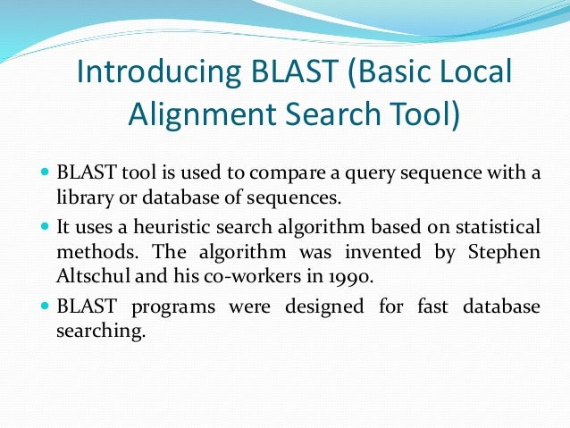 Nucleotide BLAST: Search nucleotide databases using a ...