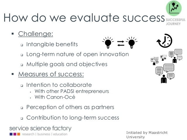 Marvelous How Do We Evaluate Success ... And How Do You Evaluate Success