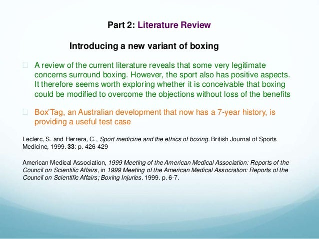 sports literature reviews Sport management review is published as a service to sport industries worldwide it is a multidisciplinary journal concerned with the management , marketing , and governance of sport at all levels and in all its manifestations -- whether as an entertainment, a recreation, or an occupation.