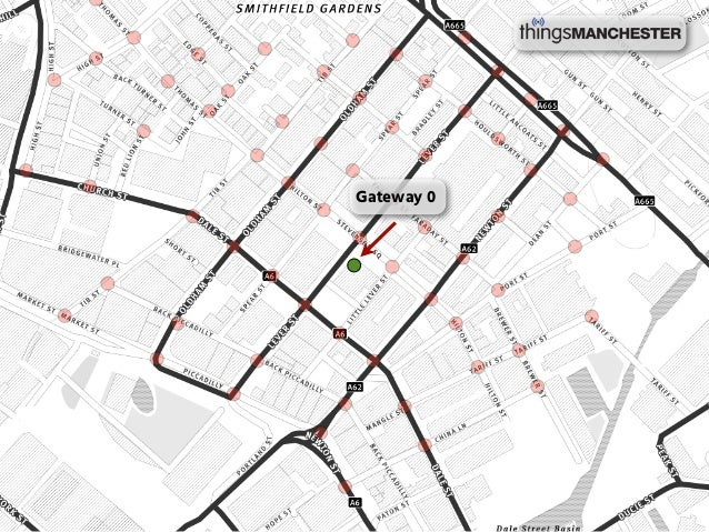 Range 1.5-3km urban 14km line of sight
