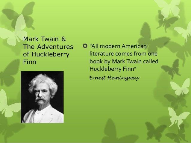huckleberry finn a racist novel