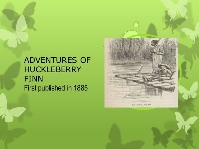 the complex meaning in the adventures of huckleberry finn by mark twain Get free homework help on mark twain's adventures of huckleberry finn: book   along with huck, jim is the other major character in the novel and one of the.