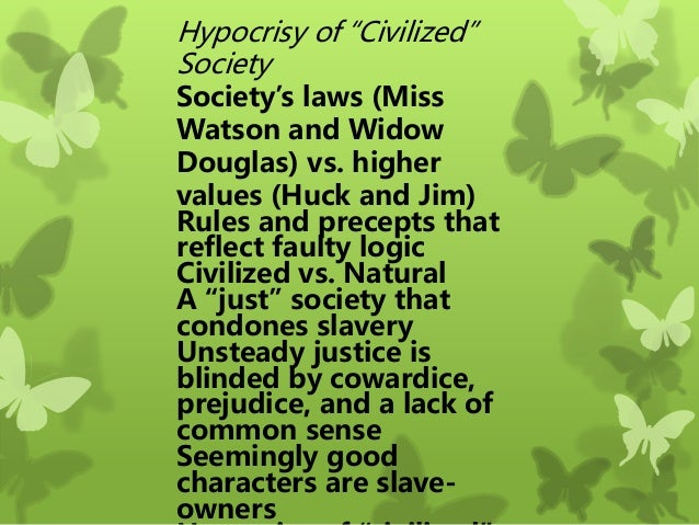 huck finn individual vs society Man vs society in huckleberry finn  twain's adventures of huckleberry finn, huck indirectly  individual vs individual between the men and the.