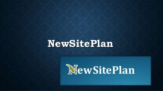 NewSitePlan