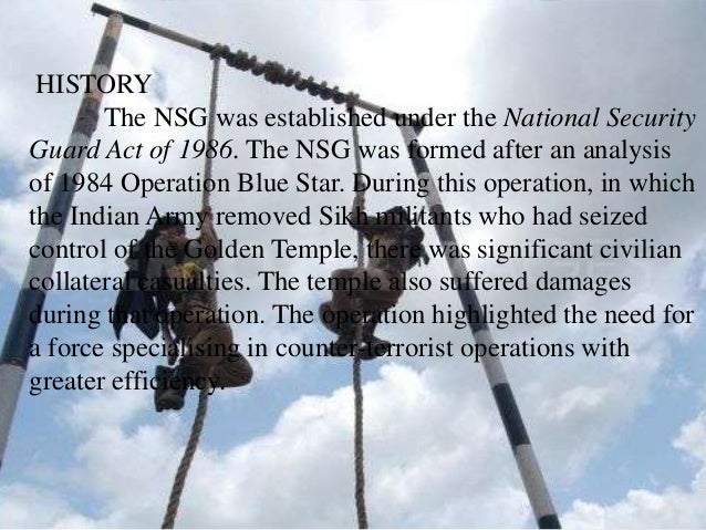 an analysis of operation blue star Noteworthy news and analysis from around the world tue apr 03 2018 17:00:00   on the trail of operation blue star by mk tayal mid-day.