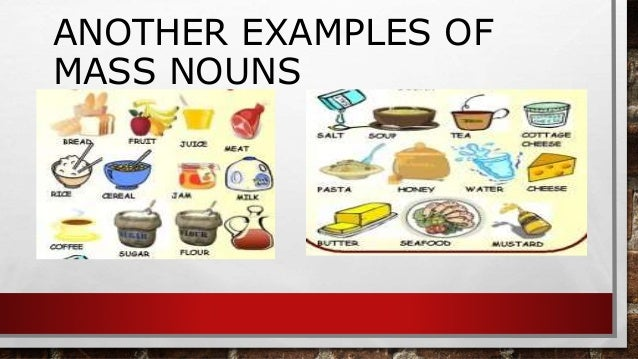 Count and mass nouns; collective nouns grade 4.