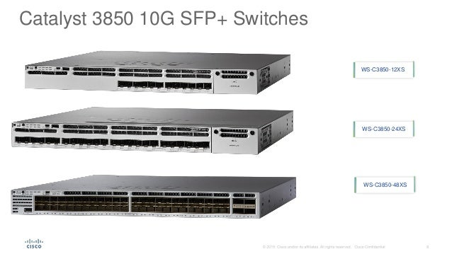 Future Proofing Your Network with the New Cisco Catalyst