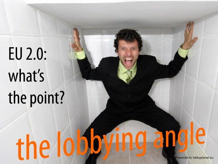 Powered by lobbyplanet.eu