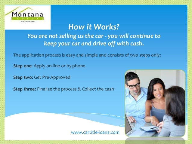 Car Title Loans Los Angeles: Car Title Loans Online