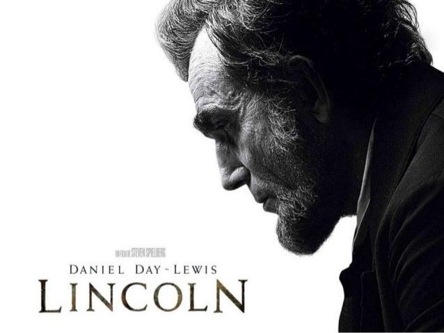 LE CONTEXTE POLITICO-HISTORIQUE DE L'ÉPOQUE Au début de son deuxième mandat, Lincoln, le 16ème Président des Etats-Unis, d...