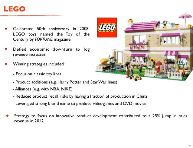 toys and games industry This report analyzes the worldwide markets for toys and games in us$ million by the following product types: games and puzzles, infant and preschool,.