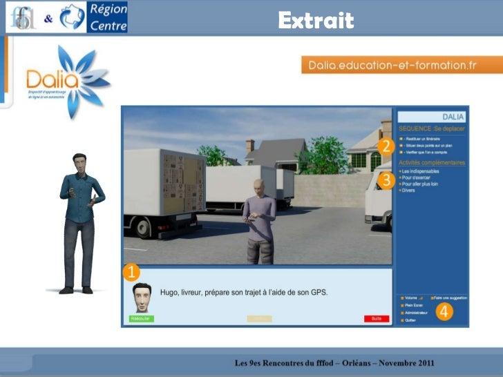 Extrait