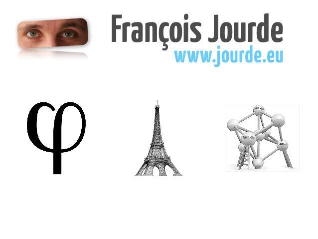 FrançoisJourdewww.jourde.eu