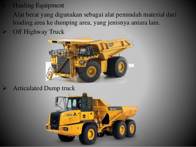 Lecture 7 loading and hauling ppt video online download.