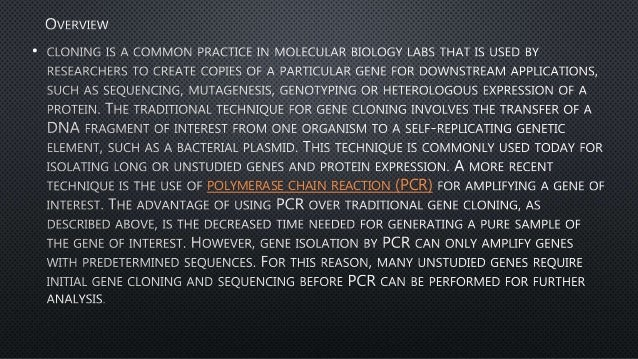 the disastrous consequences of human cloning Some folks consider human cloning as the biggest breakthrough of the century, while others consider it as a living nightmare as such, human cloning means creating an identical human being with the aid of recent technology and genes of the donor.