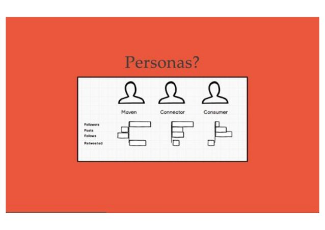 UX by the numbers: Scavenging data - Using public data to learn about your users