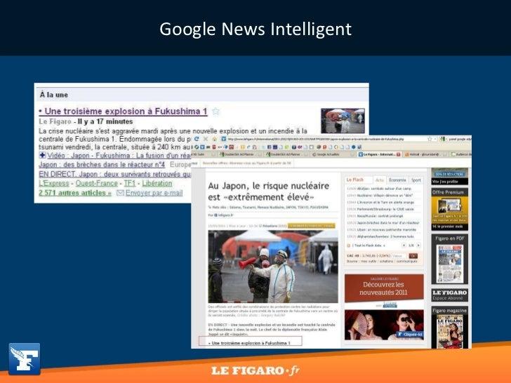 Google News Intelligent