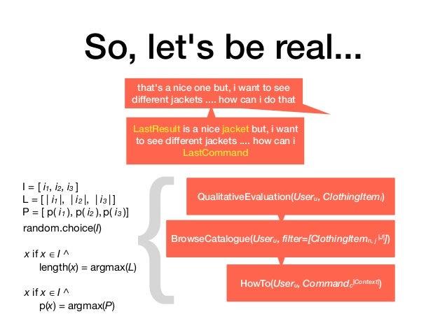 So, let's be real... }random.choice(I) x if x ∈ I ^ length(x) = argmax(L) I = [ i1, i2, i3 ]  L = [   i1  ,   i2  ,   i3  ...