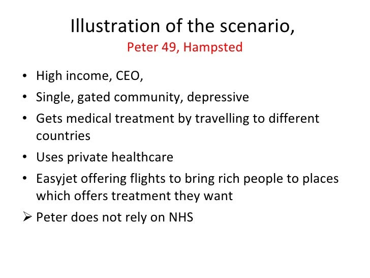 Foresight for 'Beyond business as usual' Slide 3