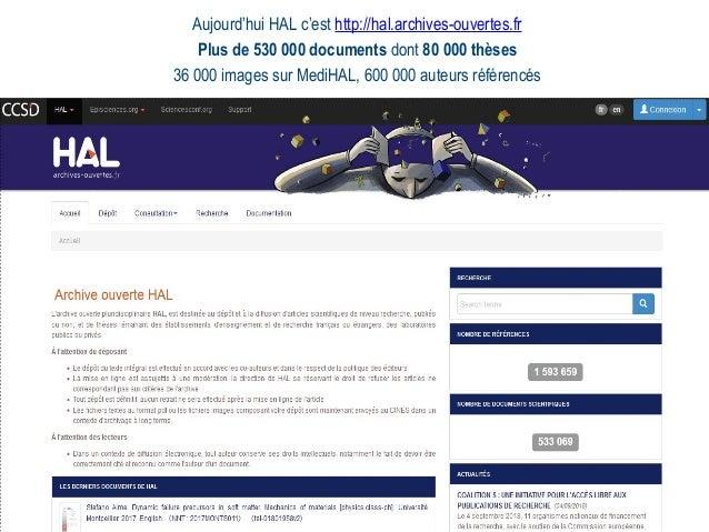 Articles de datation en ligne 2011