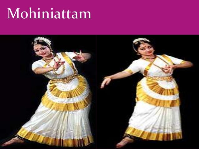 Classical dance of india