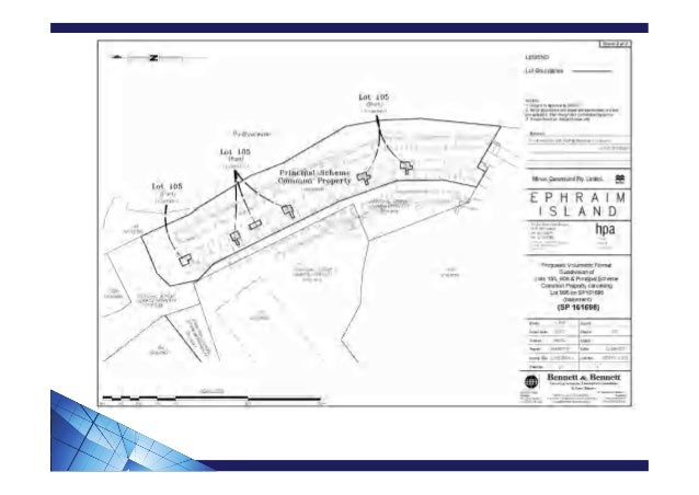 How to read plan formats and definitions of lots and common property – How To Read Construction Site Plans