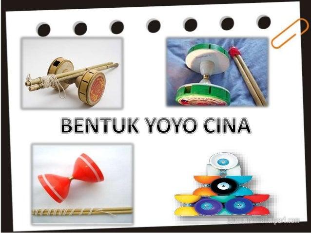Yoyo Cina Etnik