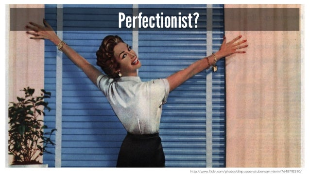 Perfectionist? http://www.flickr.com/photos/diepuppenstubensammlerin/7648792510/